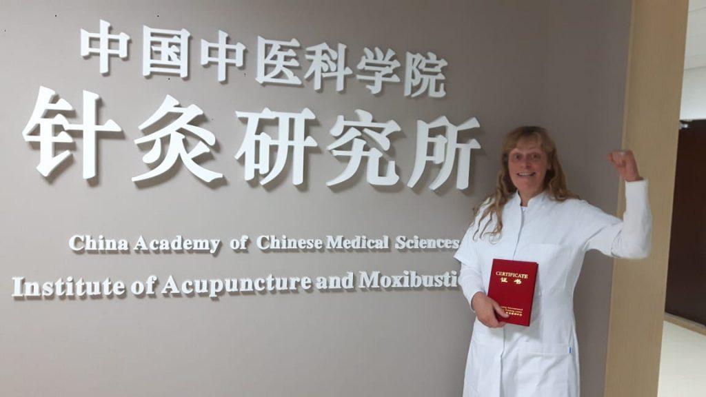 yuan qi, joan witte, reflexologie, doesburg